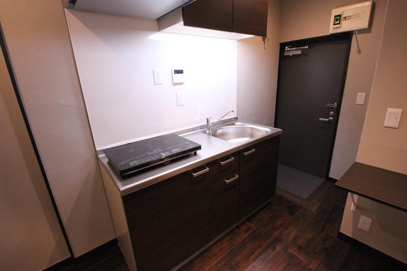 古い木造アパート(賃貸)S様202号室のリノベーション(大田区)